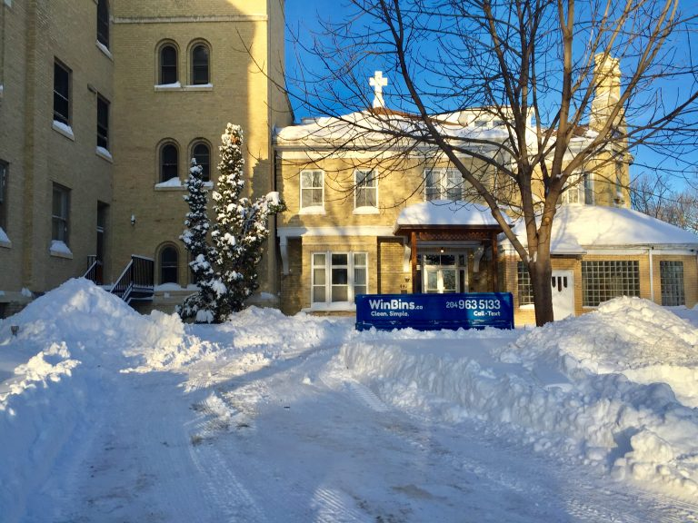 Winnipeg Bin & Dumpster Rentals by WinBins - 12 scenic